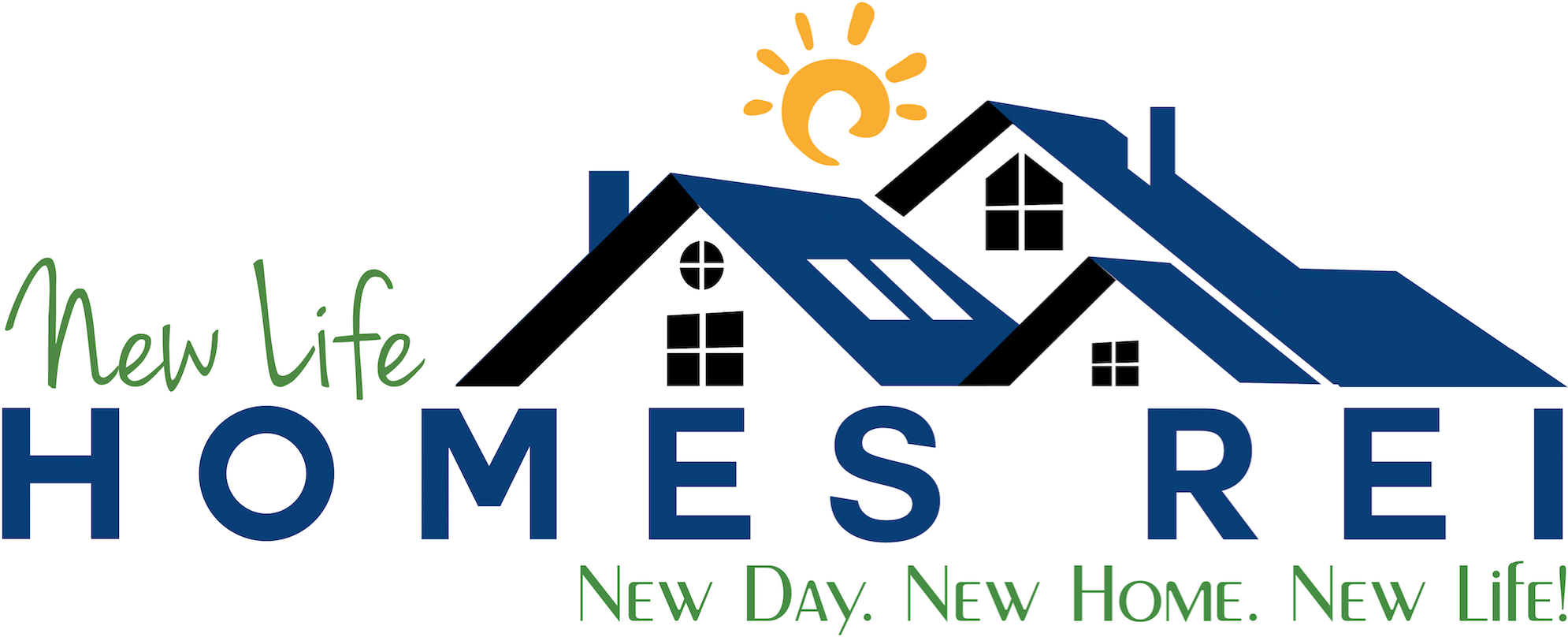 New Life Homes REI